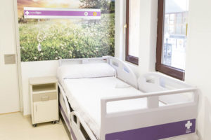 Hospitalizacion Hospital Gijon