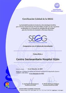 Imagen Certificado SEGG