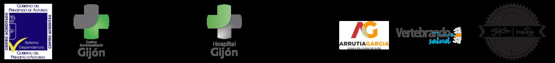 Logos pie de página